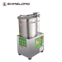 Shinelong Hot Sale Stainless Steel Automatic Food Cutter