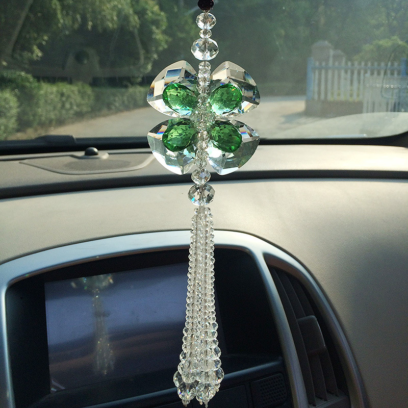 Popular Rear View Mirror Decorations-Buy Cheap Rear View
