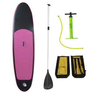 Customized Hot Selling Inflatable Surf Body Board Stand Up Paddel Board