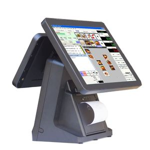 Top quality Android pos terminal Cheap pos terminal/pos system Restaurant/ epos 15 inch