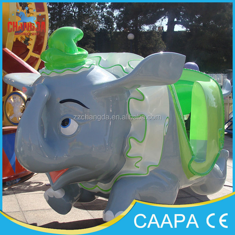 2018 Hot sale changda factory new design indoor playground rides for children