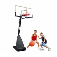handheld ball hand basketball hoops basketball board fiberglass stand