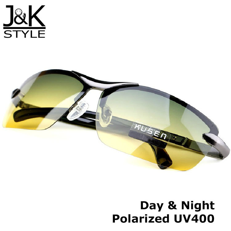 f43aa3ade3 Night Driving Polarized Glasses