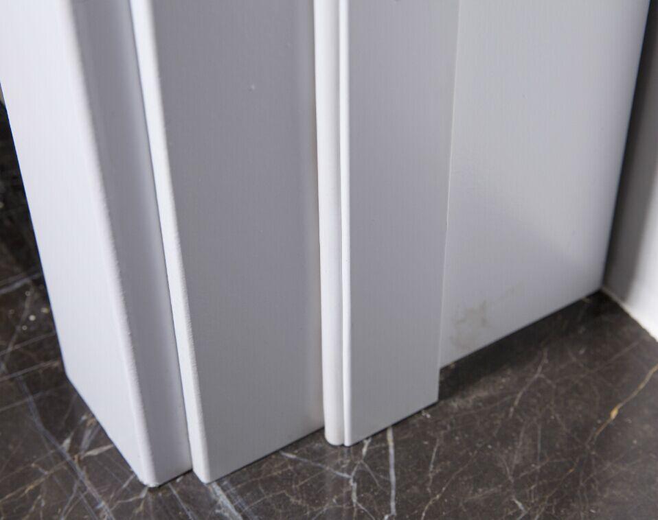 Ventilatie Badkamer Deur : Badkamer ventilatie deur pvc materiaal buy badkamer deur materiaal