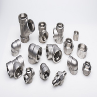 high pressure forged steel A105n oil gas fitting