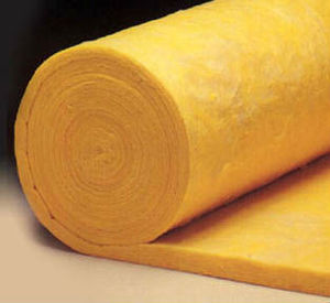 CE/ASTM glass wool insulation fireproof insulation thermal insulation