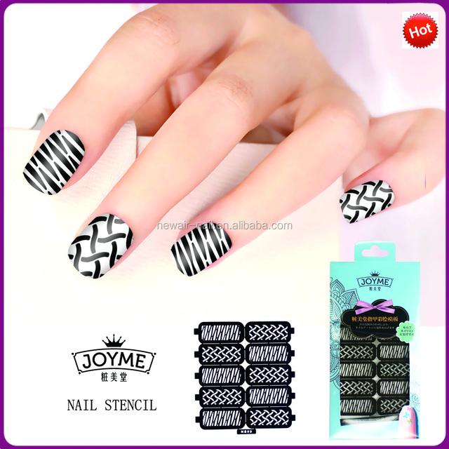 Buy Cheap China nail art stencil Products, Find China nail art ...