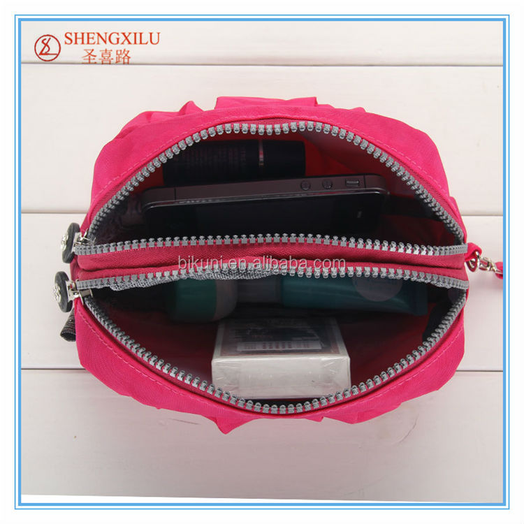 4bbd493a2edc Wholesales online high quality washer wrinkle fabric women small handbag  and purse bag