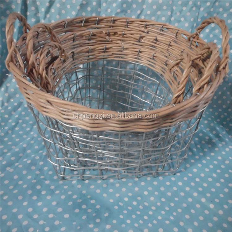 Woven Wicker Fruit Basket, Woven Wicker Fruit Basket Suppliers and ...