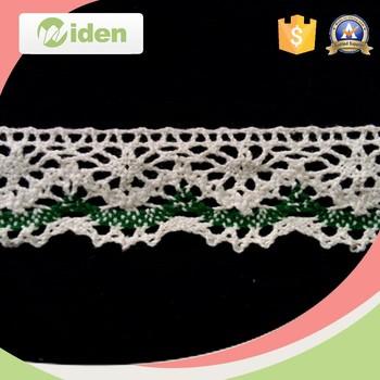 African Crocheted Lace Edging Trim Textiledubai Lace Crochet