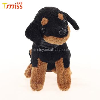 Wholesale Custom Plush Toy Police Dog Stuffed Toys Buy Plush Toy