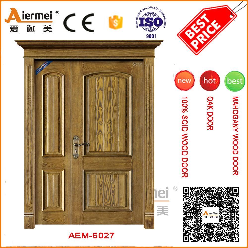 Good Teak Wood Main Door Designs For Indian Home Solid Wood Entry Door   Buy  Solid Wood Entry Door,Solid Wood Entry Door,Solid Wood Entry Door Product  On ...