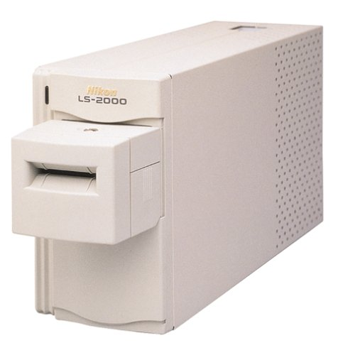 Nikon LS-2000 Super CoolScan Film Scanner (PC/Mac)