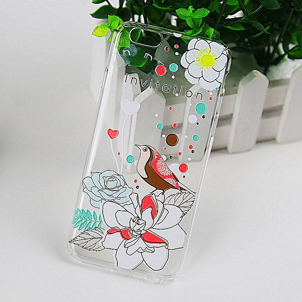Bulk Buy From China Clear PC Phone Housing,Custom Printed Phone Case For zte grand x2