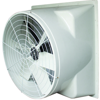 Wall Mounted Roof Hot Air Exhaust Fan