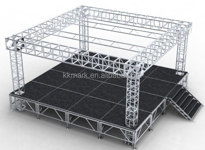 Hernia Truss Outdoor Stage Roof Truss Roof Truss Price