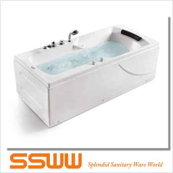 European Style Indoor Whirlpool Massage Bathtub Buy
