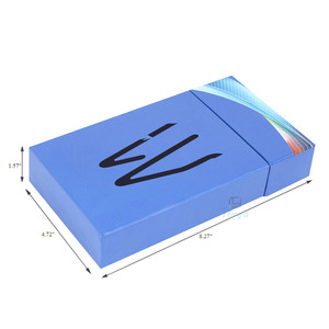 Custom blank cigarette boxes wholesale