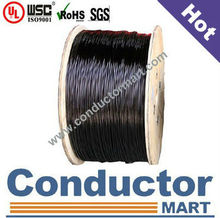 Electric wire transformer copper winding wire
