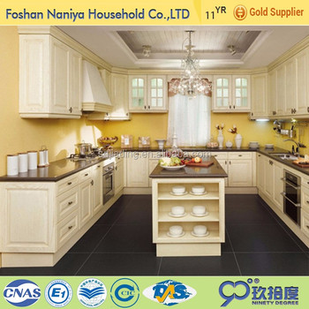 Foshan factory direct sale kitchen cabinets craigslist for China kitchen cabinets direct