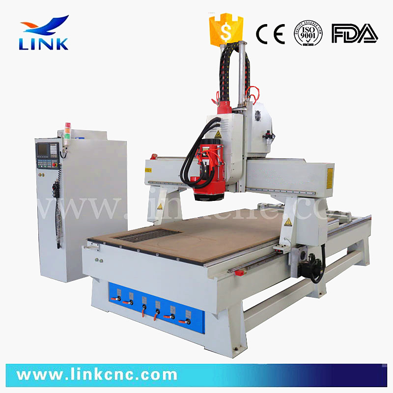 4 Axis 3D Wood Carving Machine/4x8 ft Cnc Router/Cnc Router 1325 Price LXM1325