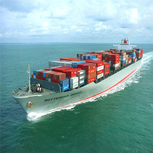 sea freight container transport logistics service from China to Haifa Israel