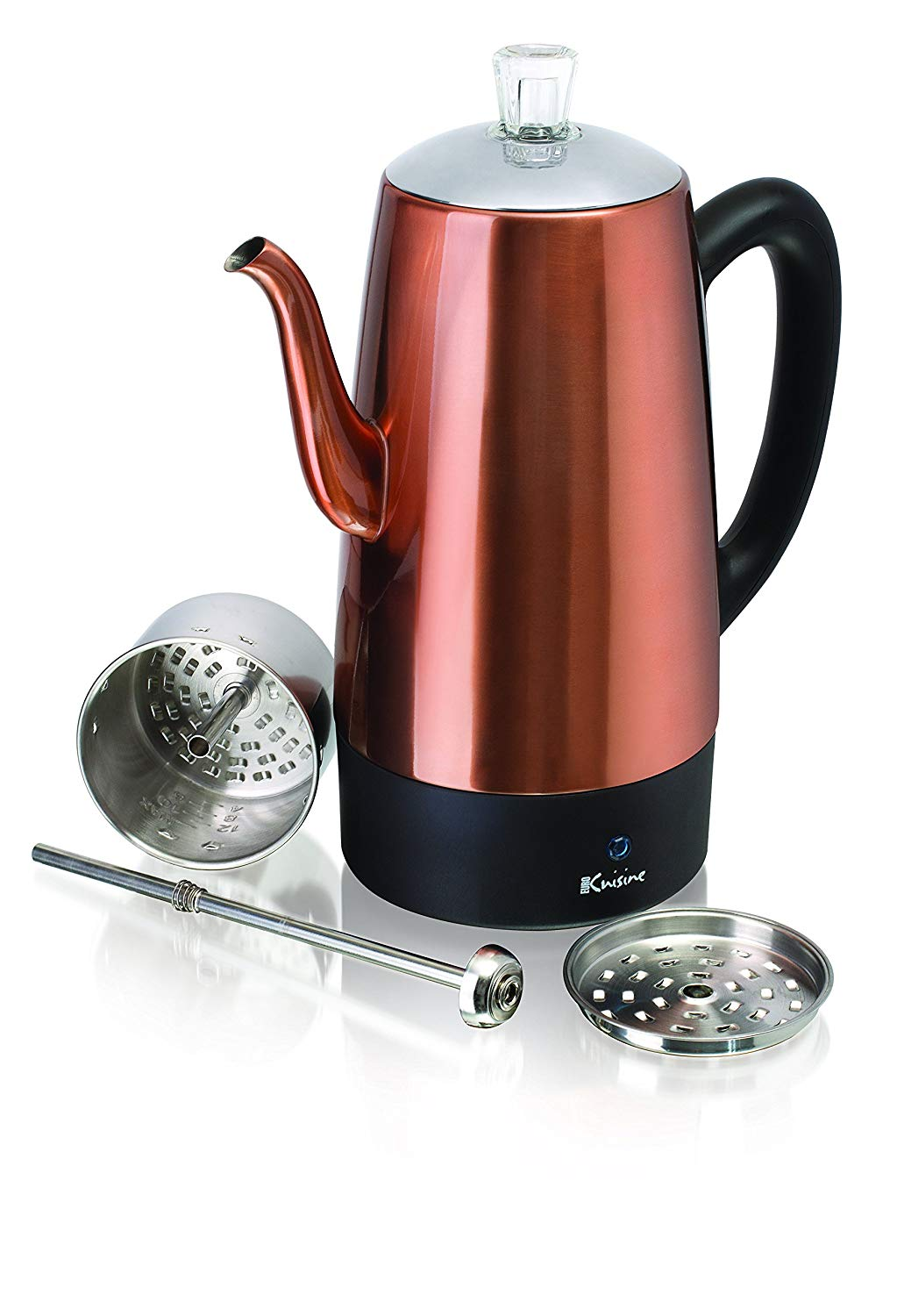 Cheap Electric Coffee Percolator With Timer Find Electric