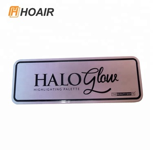 Newest type thin metal tin box with hinged lid can be customized