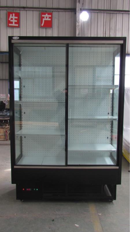 Mantener Flores Frescas Comercial Refrigerador Para Tienda