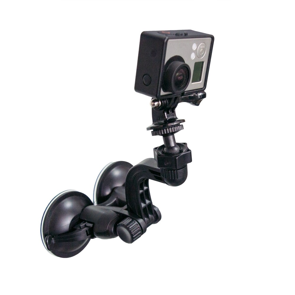 Wholesale Gopros camera suction cup mount from China