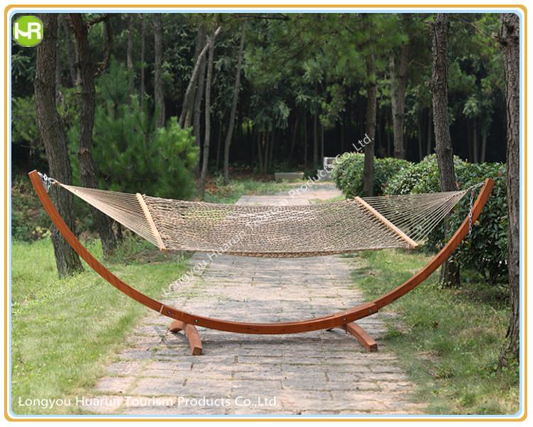 Hangmat Voor 2 Personen.Geweven Touw 2 Personen Opknoping Hangmat Bed Buy Geweven Hangmat