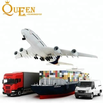 Cheapest logistic agent air freight shipping company Amazon FBA DHL UPS FEDEX TNT freight forwarder from China to EUROPE USA