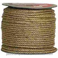 Marine Wholesale Rigging Three Strand Manila Rope - Buy Manila ...