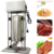 machine in china butchers hydraulic sausage stuffer machine enema device