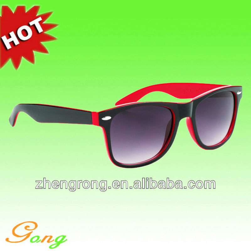 Fashion Fashion PC Polarized Sunglasses
