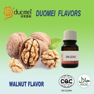DUOMEI DM-21816 vegetable protein and dairy use walnut flavor