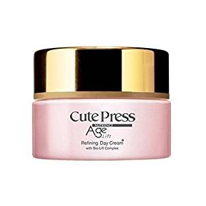 Cute Press Nutrience Age Lift Refining Day Cream Anti Aging Skin Care Product of Thailand