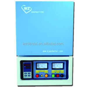 Dental Zirconia Furnance