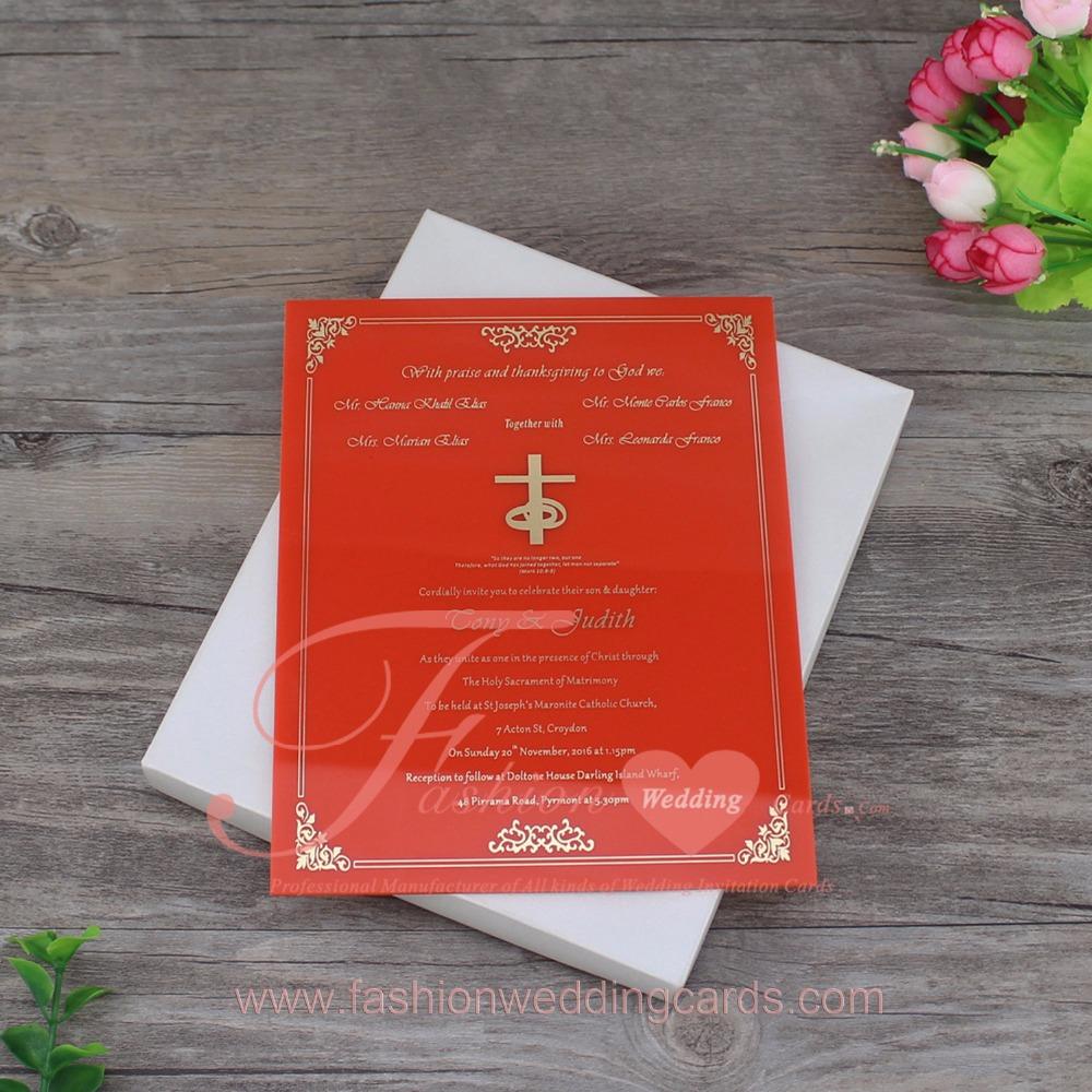 Acrylic Invitations Wholesale | Wedding Tips and Inspiration