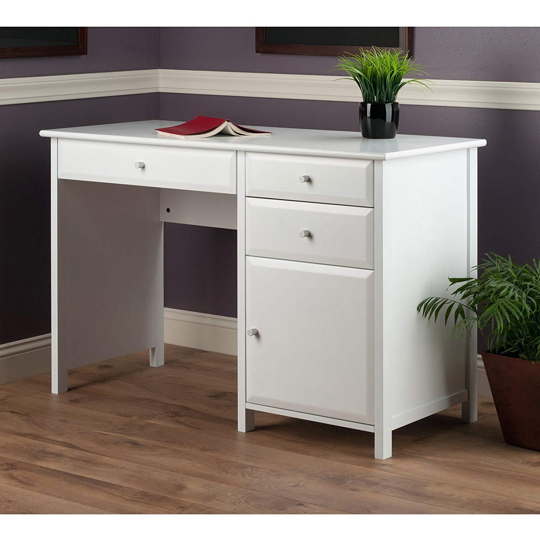 Student Desk With Storage Home Studio Desks