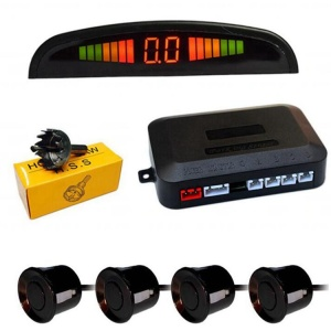 car auto accessory accessories gps radar dvr camera