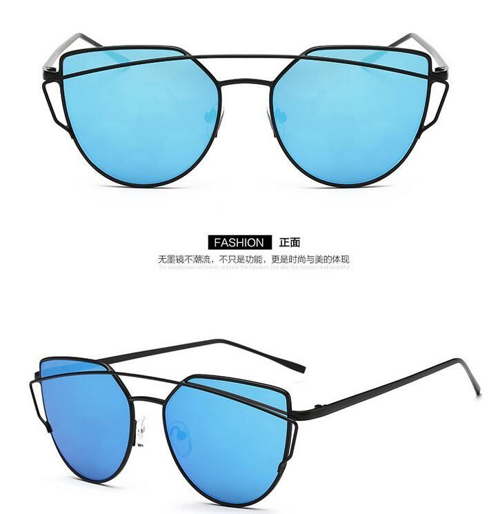 Hot Selling Good Quality Custom Logo Sunglasses 2017 Women ...
