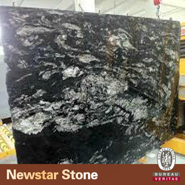 Newstar Cosmic Negro Granito,Granito,Granito Negro - Buy Marrón ...