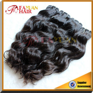 Wholesale supreme quality 100% human Hair Weaves For Black Women