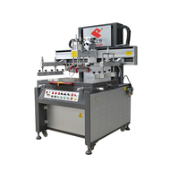 Factory custom size t-shirt screen printing machine for sale