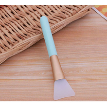 Wholesale Portable Silicone Mask Brush Applicator Clean Tools Makeup Brush