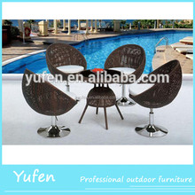 modern furniture used coffee shop table and chairs