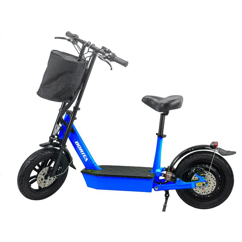 Manufacturer Cheap Electric Bike Electric Scooter Cheap