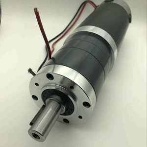82plg.90zyt SERIES heavy duty large torque geared dc motor, Helical gears High Torque upto 120Nm