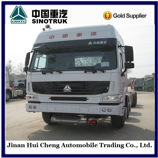 China heavy duty used 6x4 tow truck for sale